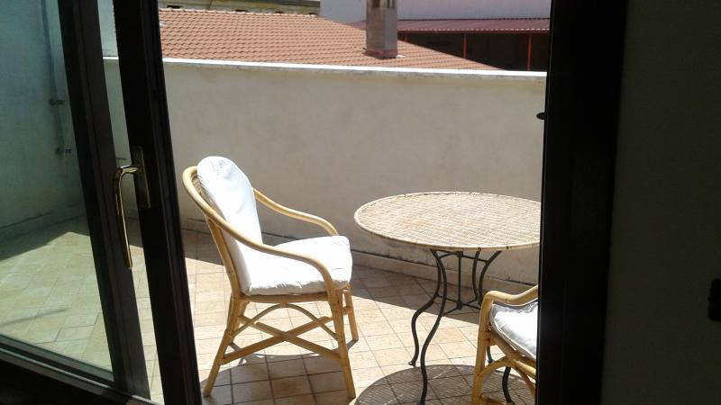 proprietario, vacation rental in Belmonte Calabro
