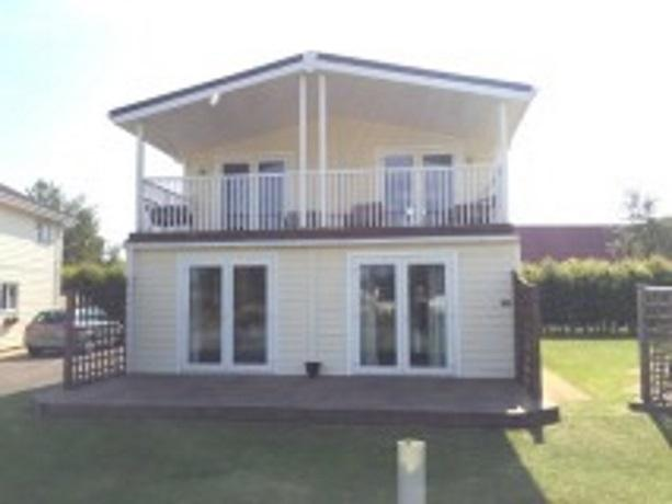 Wisbech, Cambridgeshire Holiday Lodge, holiday rental in Upwell