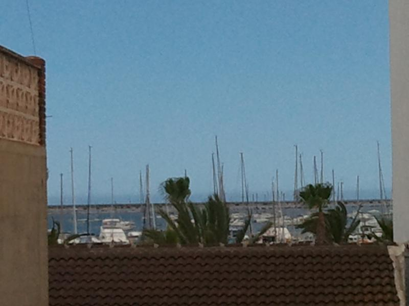 Balcony MAR MENOR