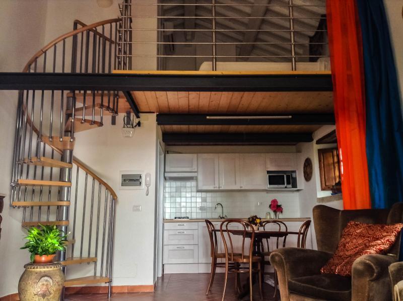 Casa Maggiano, holiday rental in Certaldo