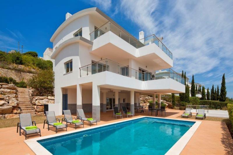Quinta da Foraleza lote 032, holiday rental in Salema