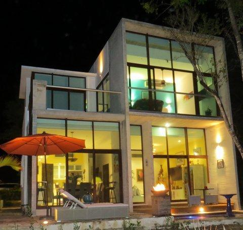 Gorgeous Villa on Golf Course in TAO, Gran Bahia, vacation rental in Tulum