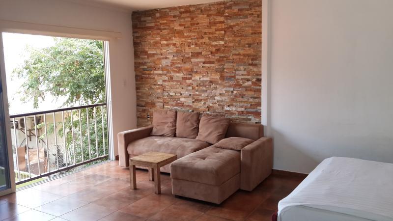 Sofa bed - Living corner area
