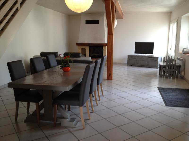 Maison Rivedoux Plage, holiday rental in Ile de Re