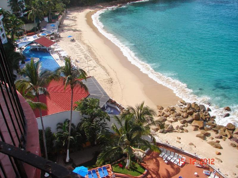 Puerto Vallarta Girasol Sur Playas Gemelas  808, vacation rental in Puerto Vallarta