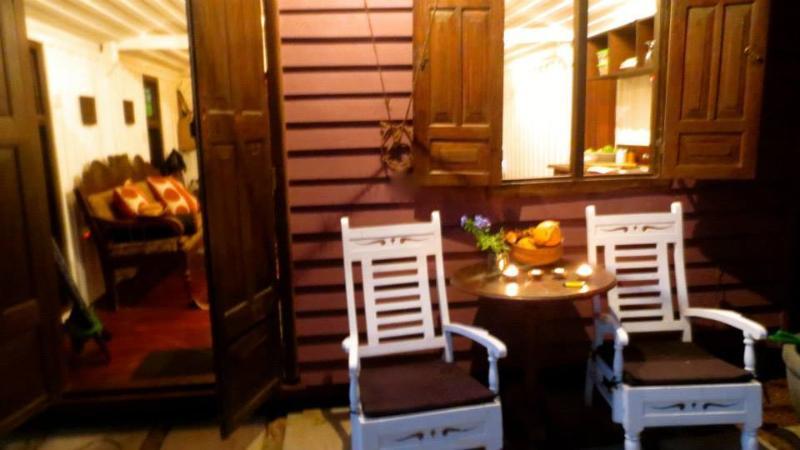 Cabin Sayuru, vacation rental in Godagama