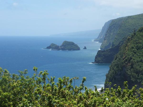 near by places to visit kohala coast