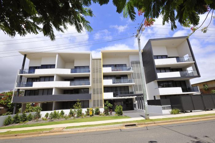 Apartments G60 Gladstone #4, casa vacanza a Tannum Sands