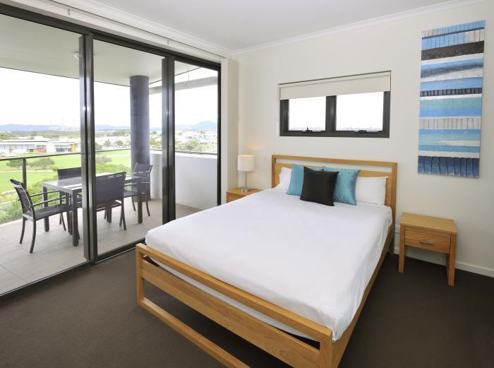 Apartments G60 Gladstone #3, casa vacanza a Tannum Sands
