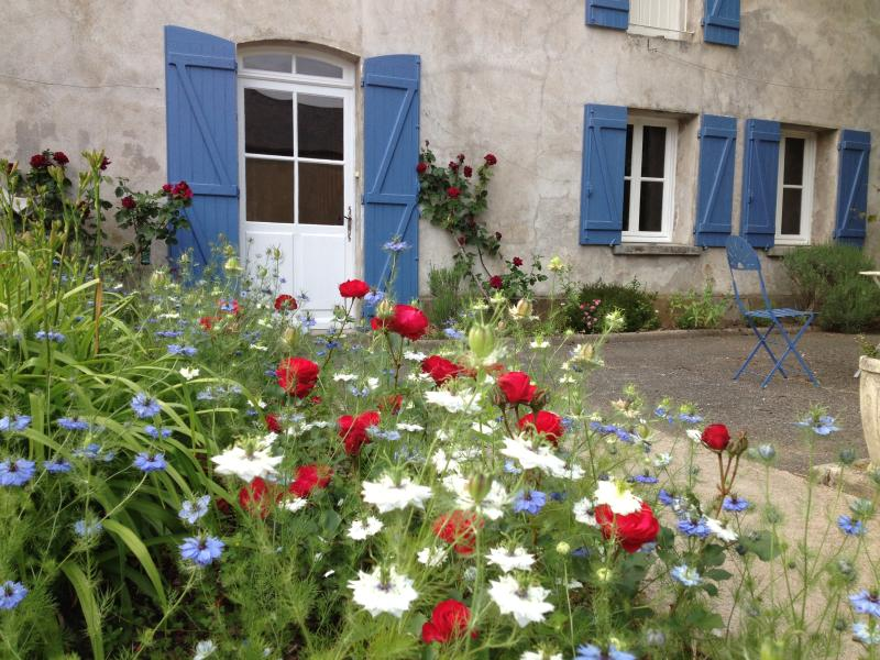 Gite dans les vignes, holiday rental in Azay-le-Rideau