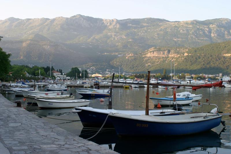 Budva Old Town lies on a small peninsula and represents a treasure chest of culture heritage.