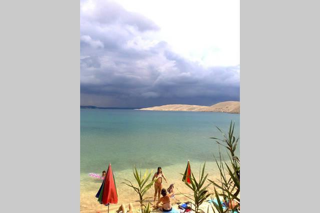 Vlasici playa