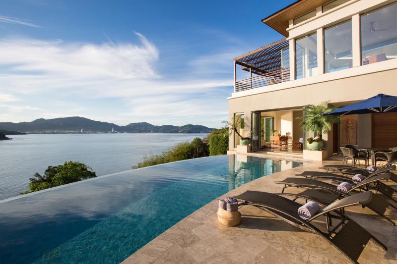 Villa Fah Sai at Samsara, alquiler de vacaciones en Kathu