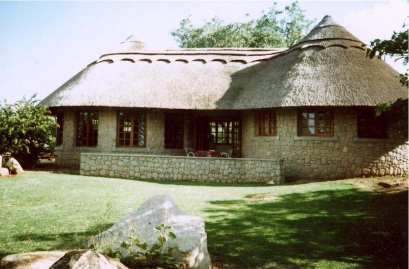 Perfect safari lodge for you and your family!, vacation rental in Bulawayo