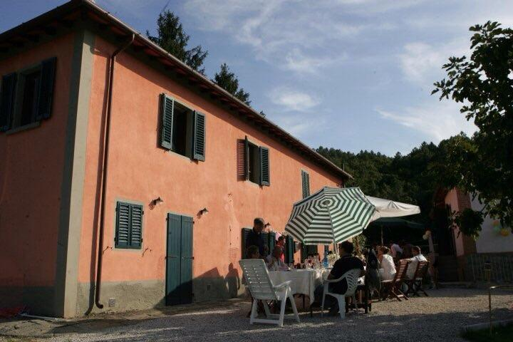 Casa di Nonnas, holiday rental in Castelvecchio