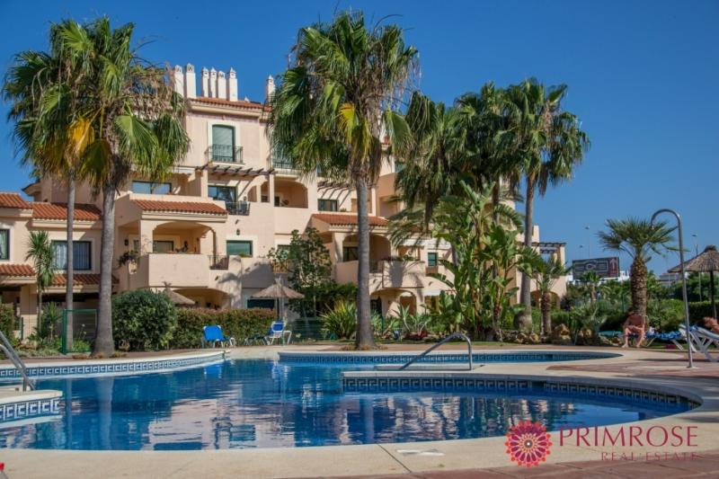 LA213 - La Almadraba 1 bed apartment - La Duquesa - Malaga