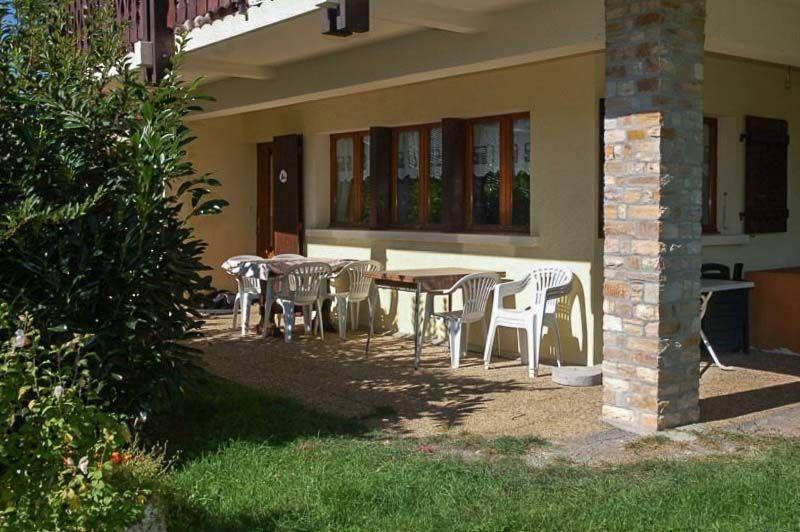 Appartement dans chalet, proche village Samoëns, vacation rental in Grand Massif