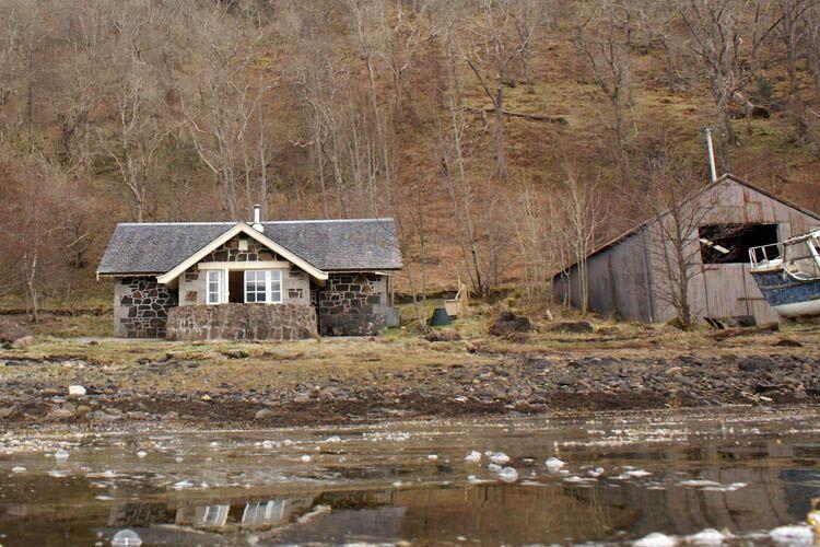 Le Boat House