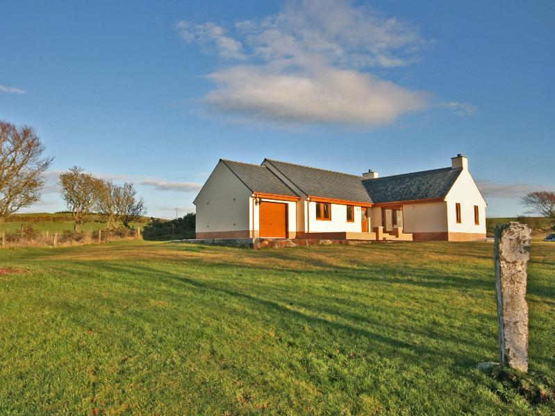 Laggansally Lodge, holiday rental in Portpatrick