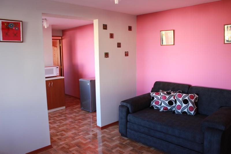 Feel like Home, vacation rental in San Sebastian