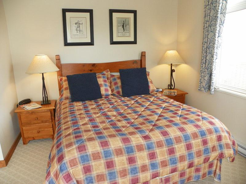 Bright Master bedroom with shared ensuite with 2nd bedroom
