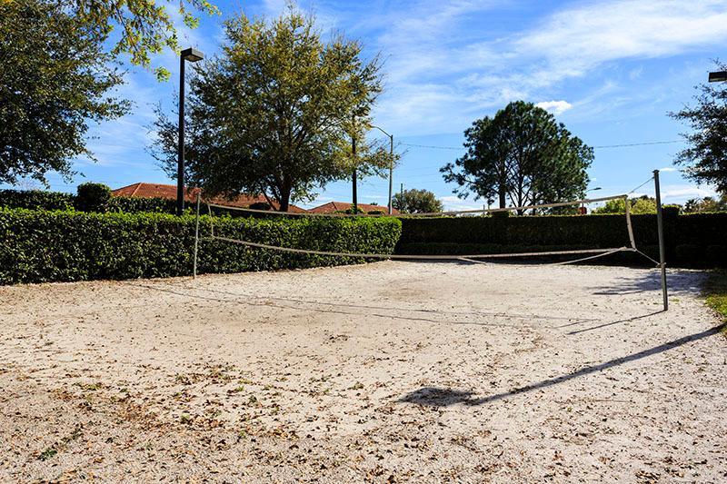 resort beach volley
