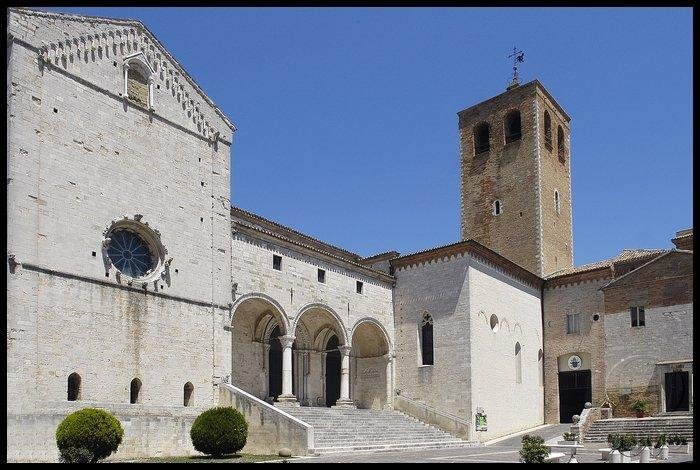 Osimo Cathedral