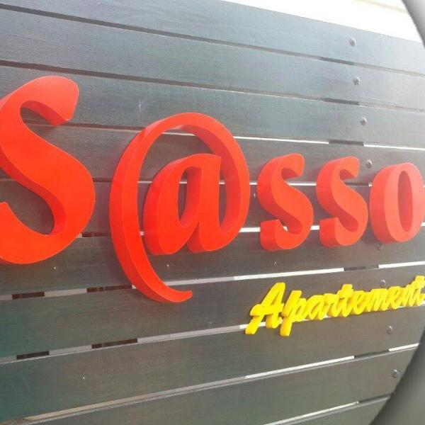 d'Sasso Appartment located in Denpasar -- 26 rooms, holiday rental in Dangin Puri