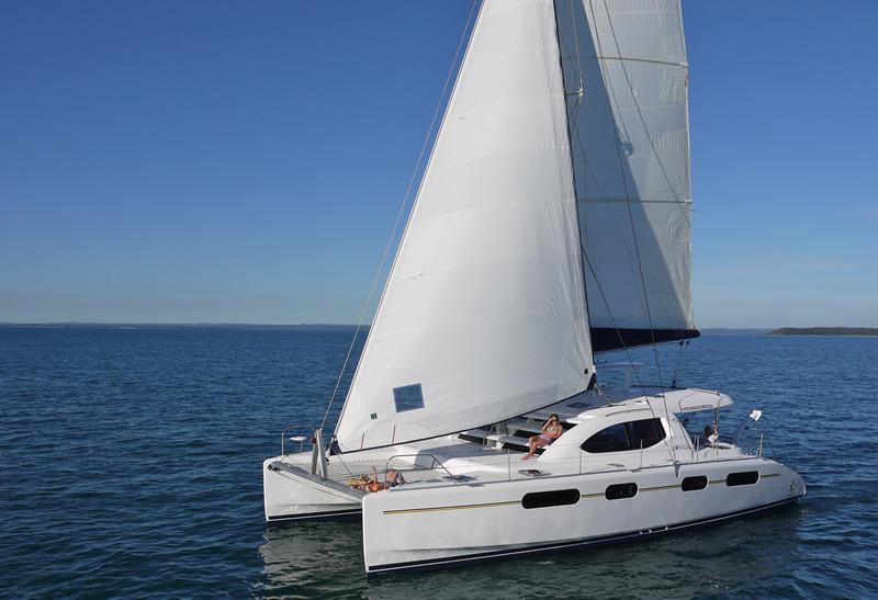 Sail Charter StVIncent&Grena Tabago Cays Caribbean, aluguéis de temporada em Grand Anse