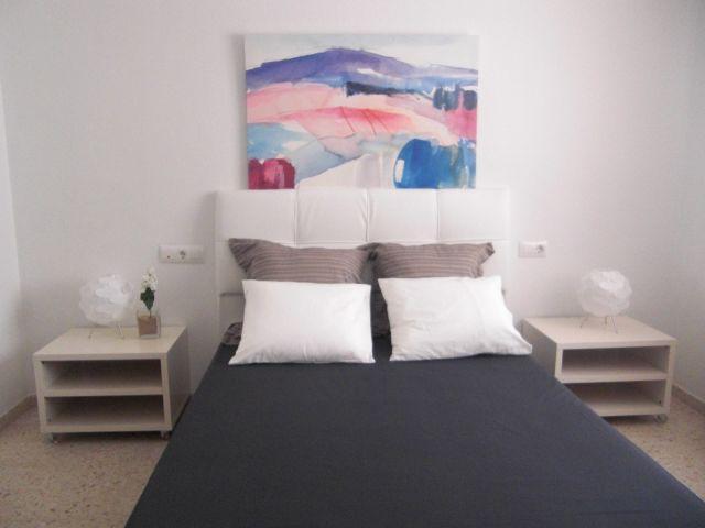 Apartamento Centrico para 4 personas en Tarifa, holiday rental in Tarifa