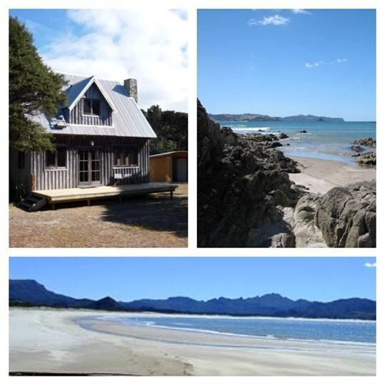 Great barrier island New Zealand (International dark sky sanctuary), holiday rental in Auckland