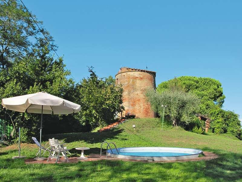 Mulino  a  Vento, holiday rental in Fauglia