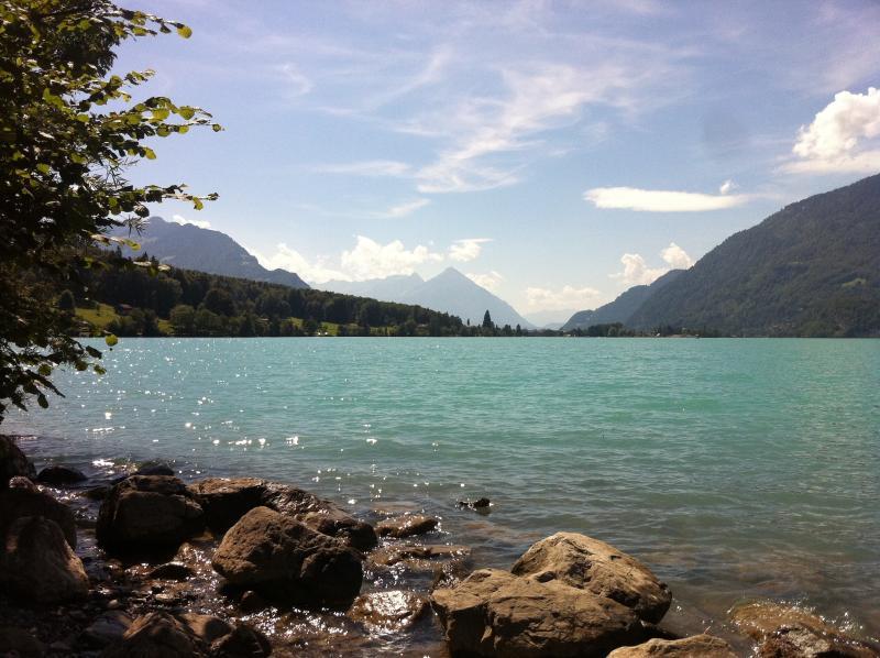 Brienzer Lake
