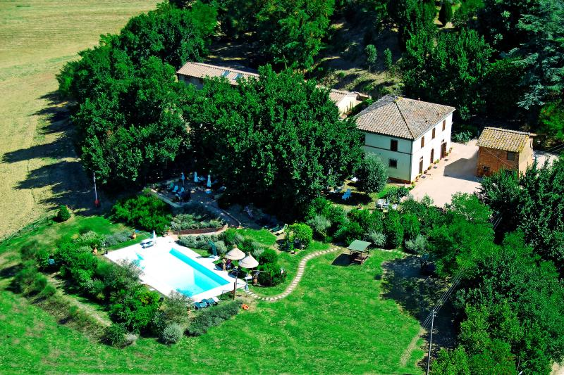 COUNTRY HOUSE, holiday rental in Castiglione del Lago
