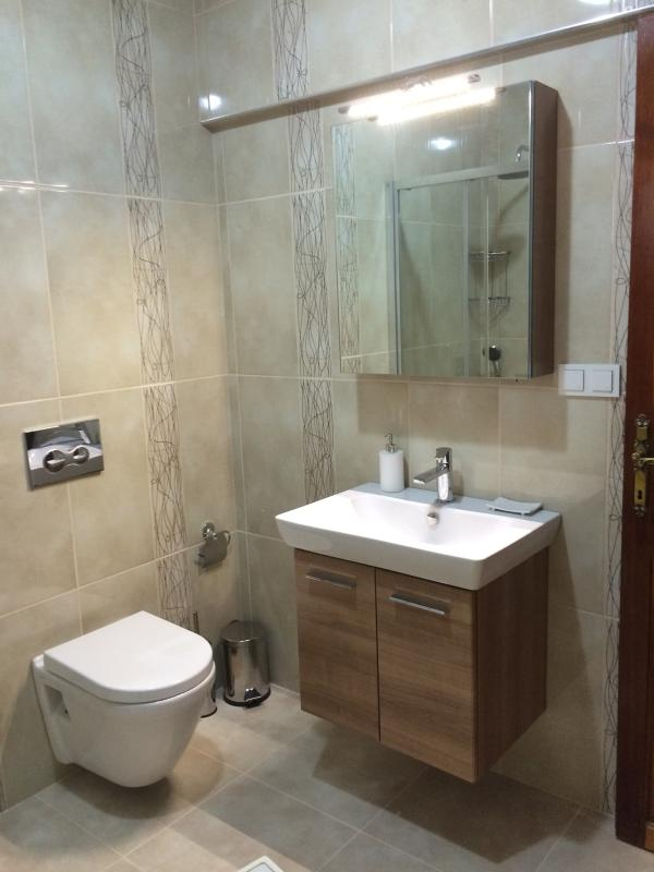 Renewed Bathrooms
