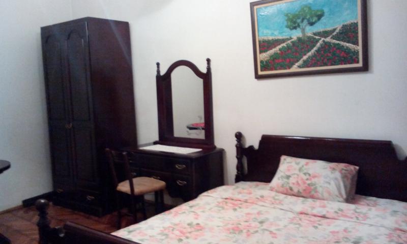 Double room,shared bathroom,center Novi Sad,24 e, vacation rental in Novi Sad