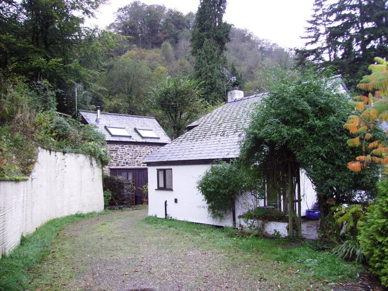 The Coach House, Dulverton - Exmoor National park, vakantiewoning in Bampton