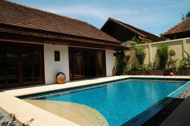 Lamai pool villa 2, vacation rental in Lamai Beach