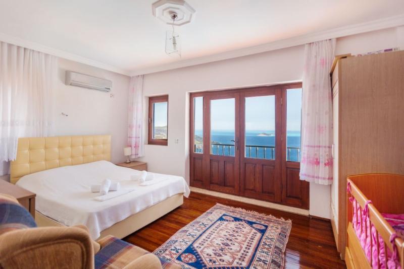 Villa Rosa Updated 2019 Holiday Rental In Kalkan