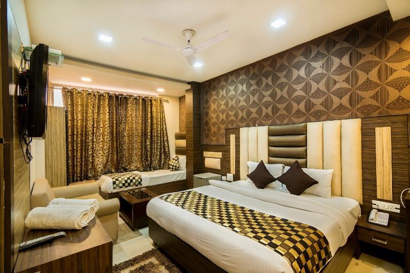 Tripadvisor Hotel Puri Palace