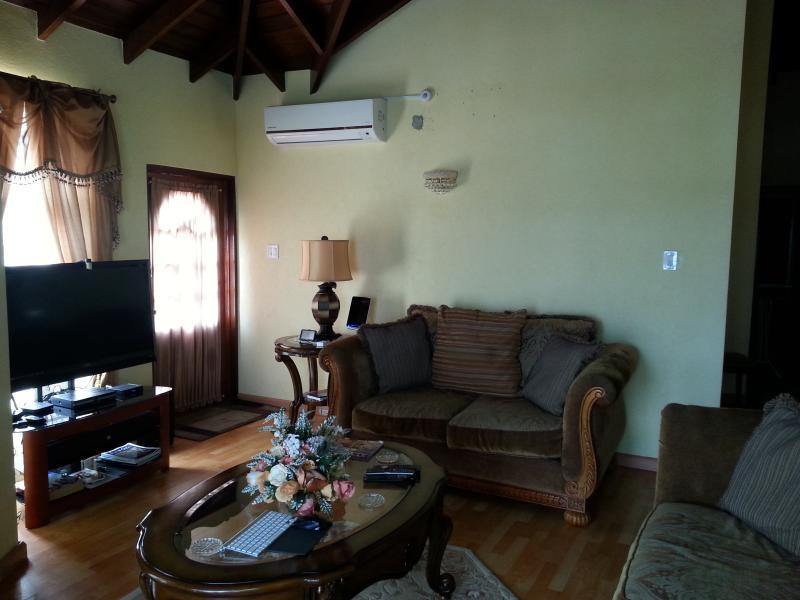 2º piso Living quarto _ OCEAN VIEW APT.