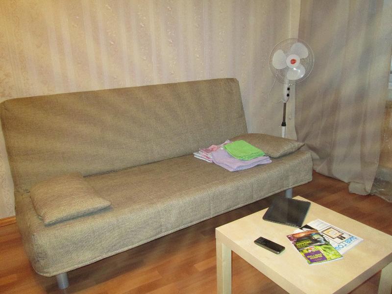 Feel Home Bolshevikov, location de vacances à Krasnogvardeysky District
