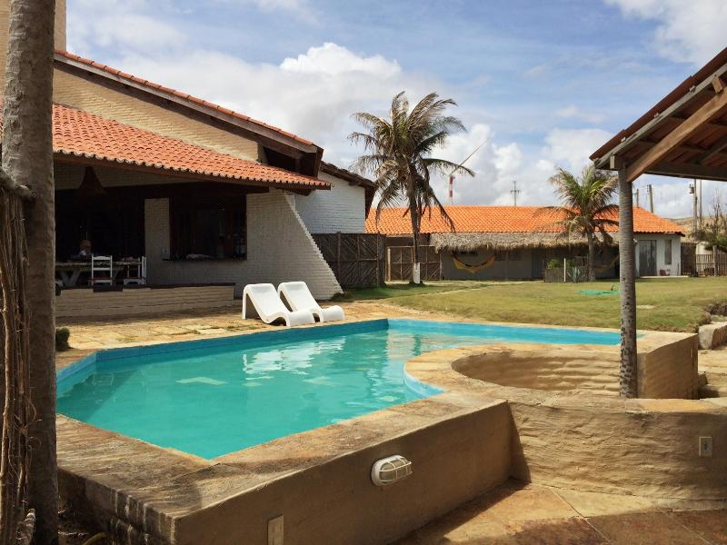 Beach Front Luxury, Kitesurf Paradise - Ceará!, vacation rental in Paracuru
