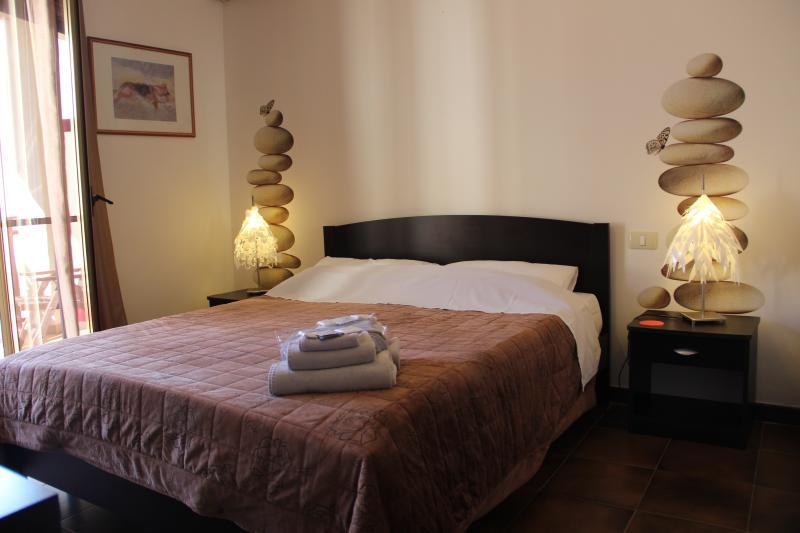 B&B  Villa  Adriana-Stanza Pastori Tedeschi – semesterbostad i Agrigento