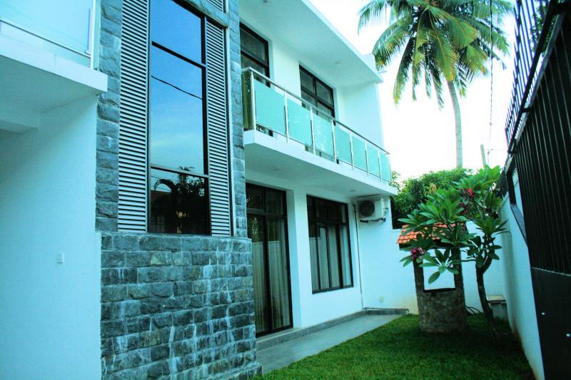 Wishing Well 2 Bed Apartment – semesterbostad i Boralesgamuwa