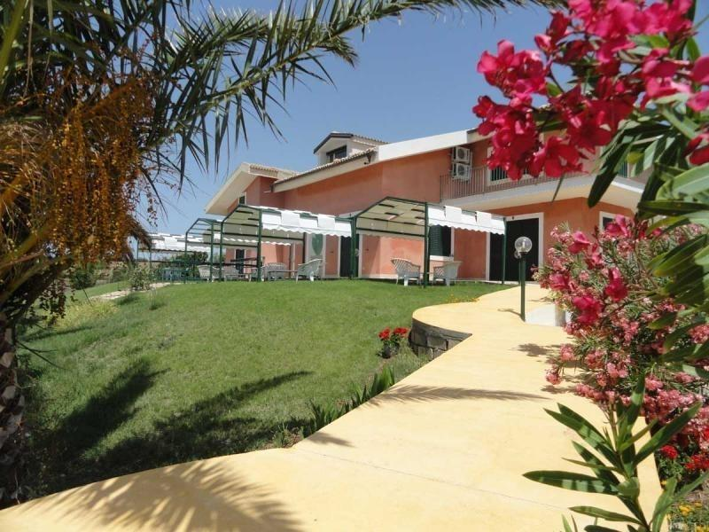 Alficodindia MENTA - Sampieri, holiday rental in Scicli