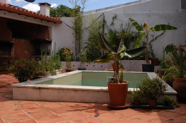 Beautiful garden studio, vacation rental in Pedrogao Grande