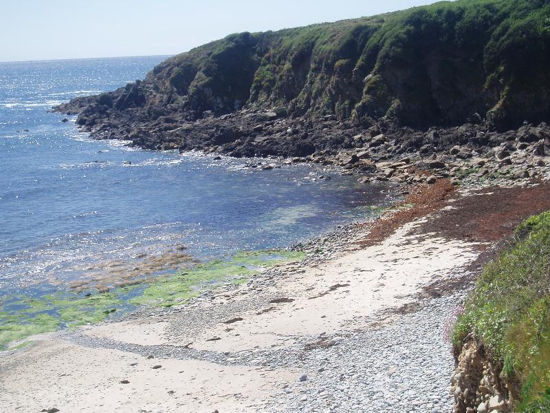 Pointe du raz Finistère sud