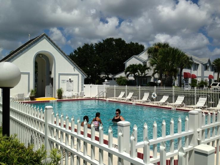 624 Seaport Blvd, :: Cape Canaveral Vacation Rental, aluguéis de temporada em Port Canaveral