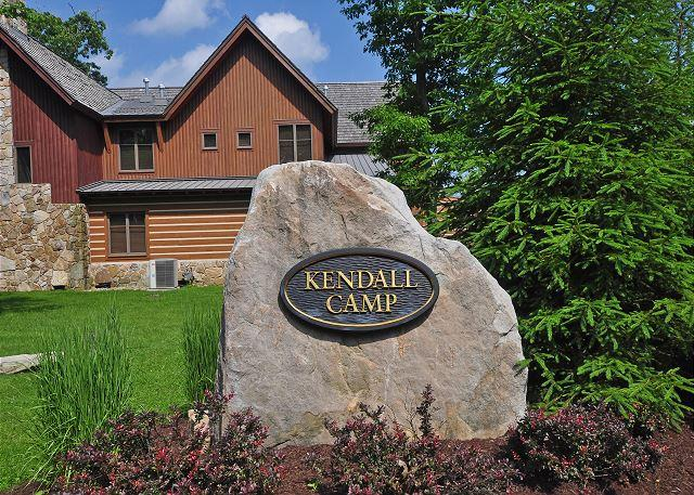 Located in the Kendall Camp Community
